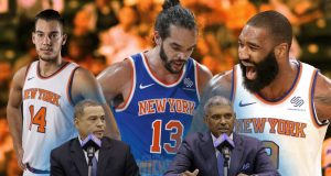 New York Knicks Trade Deadline