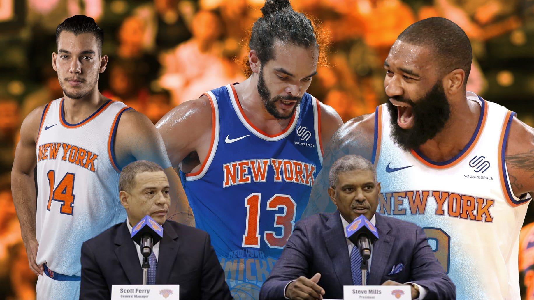 New York Knicks Trade Deadline