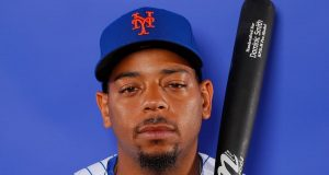 Dominic Smith, New York Mets