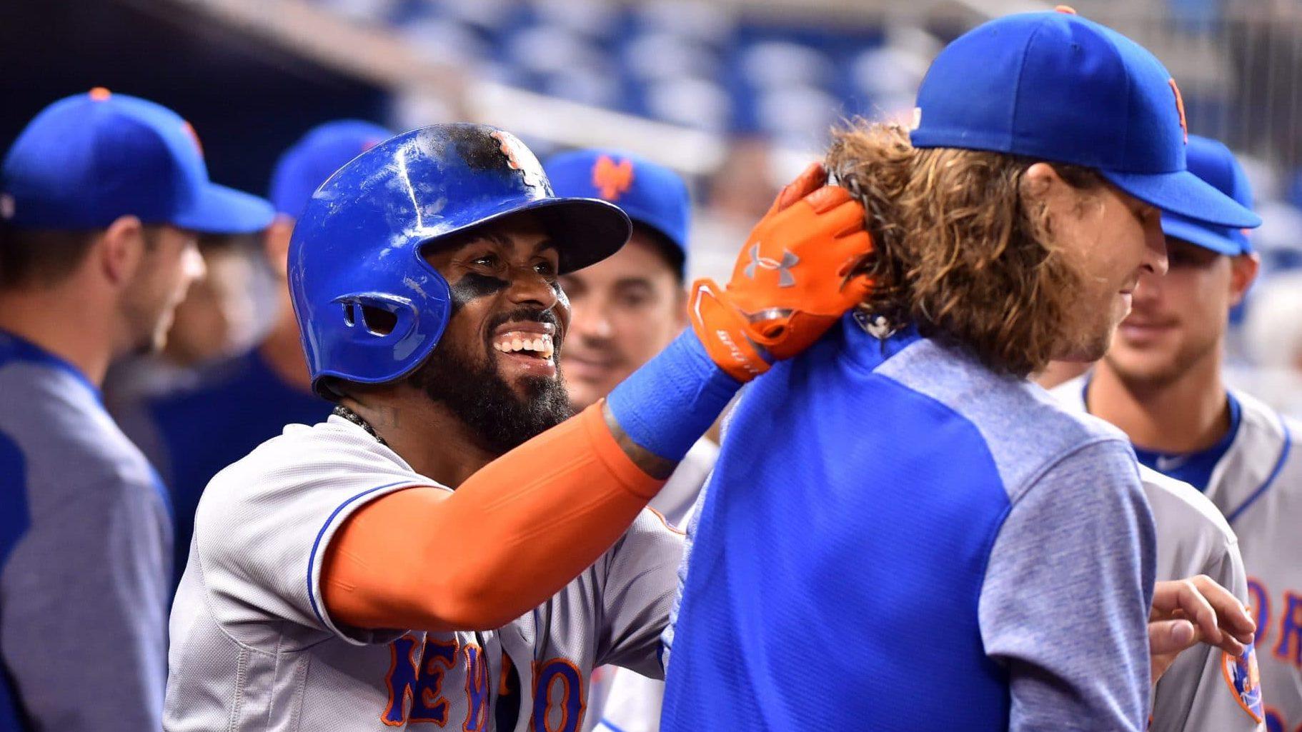 New York Mets, Jose  Reyes, <a rel=