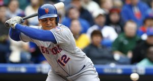 Juan Lagares, New York Mets