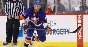 Jason Chimera, New York Islanders