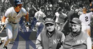 New York Yankees Lineups