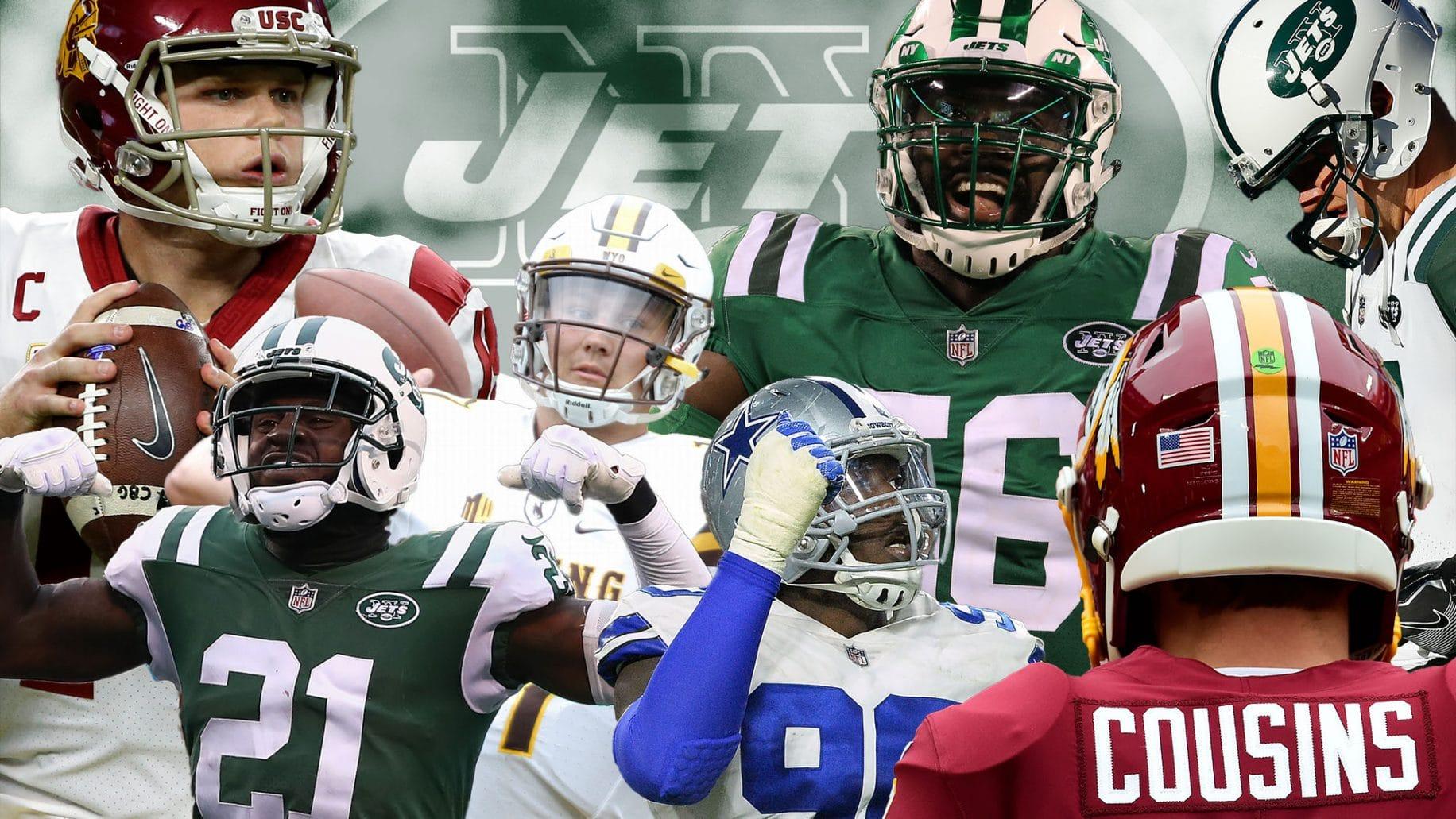 New York Jets FA Draft