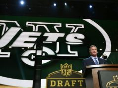New York Jets options with the sixth pick