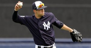 Tyler Wade, New York Yankees