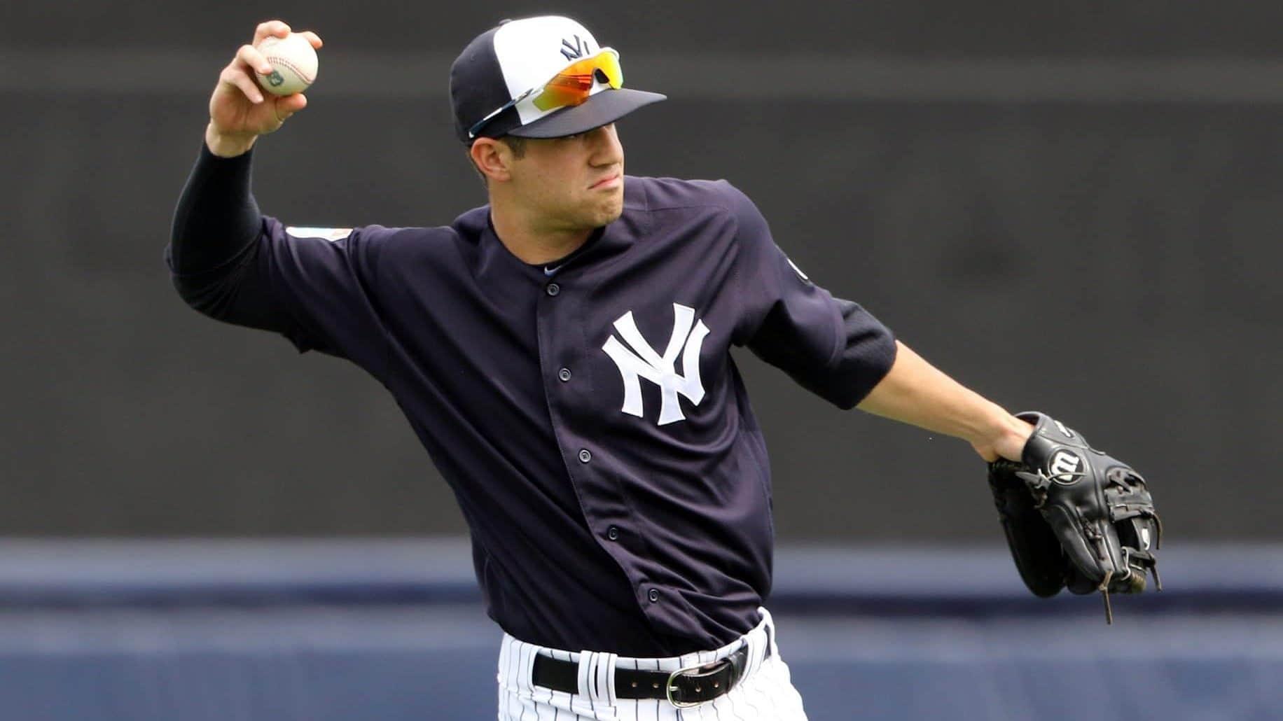 Tyler Wade, New York Yankees
