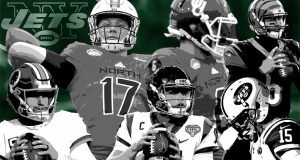 New York Jets Perfect QB