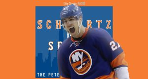 Schwartz on Sports Anders Lee