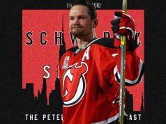 Schwartz on Sports Patrik Elias