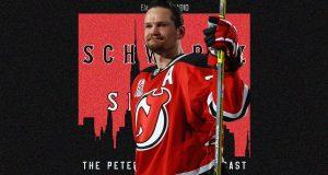 Schwartz on Sports Patrik Elias