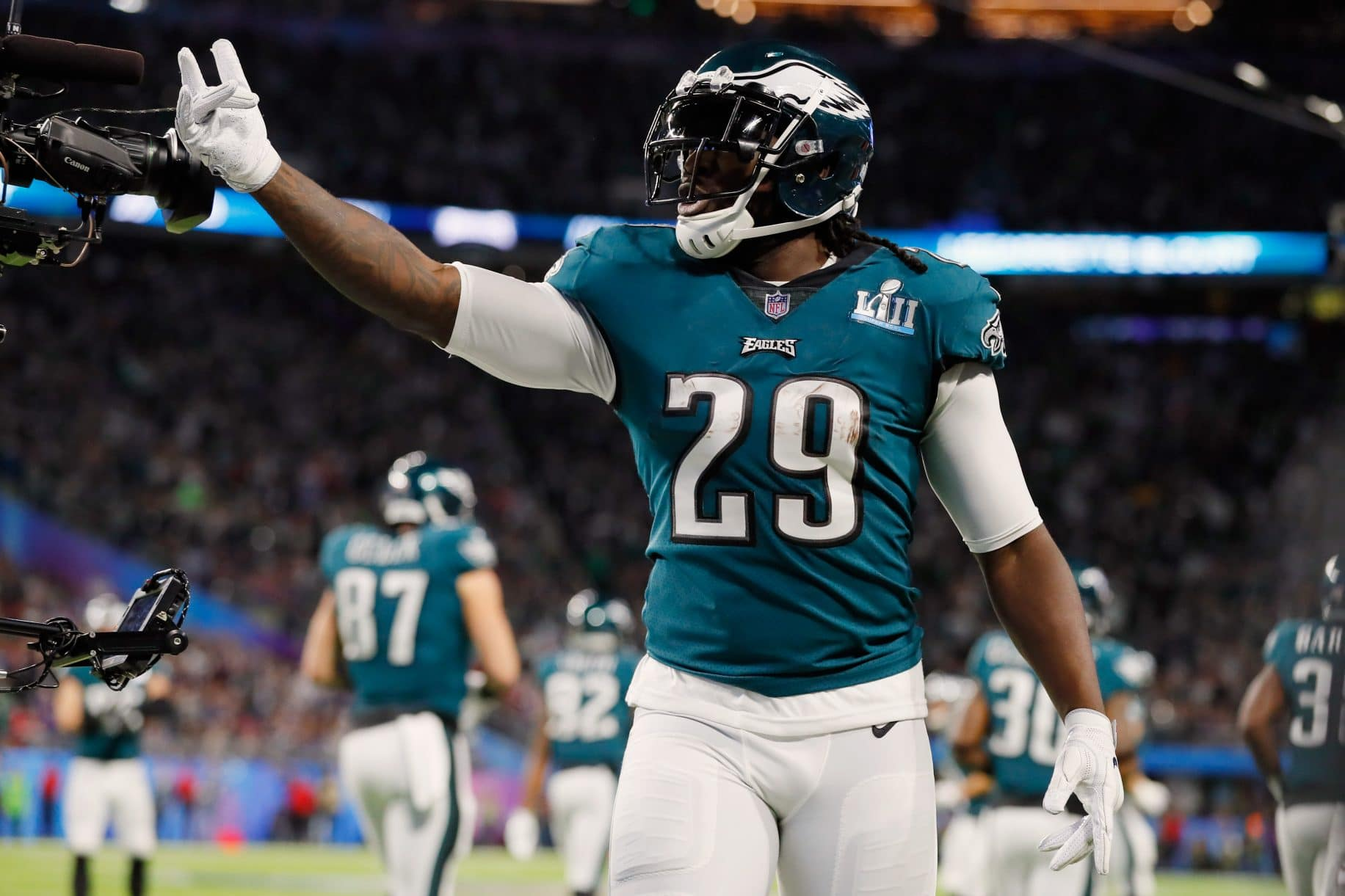 online store 79c43 f1a60 LeGarrette Blount needs to be on the New York Giants radar