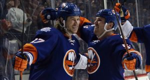 New York Islanders, Matt Martin, Casey Cizikas, NHL Playoffs 2016, Tampa Bay Lightning