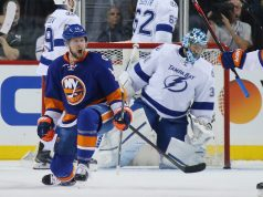 Josh Bailey, New York Islanders