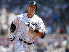 Aaron Judge, New York Yankees