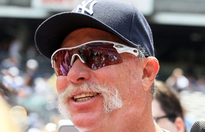 Goose Gossage, New York Yankees