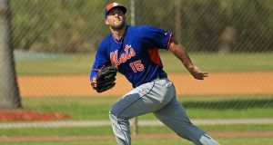 Tim Tebow, New York Mets