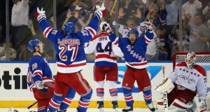 Ryan McDonagh, New York Rangers