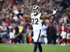 New York Jets Daily 5 Free Agent Targets