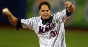 Mike Piazza, New York Mets