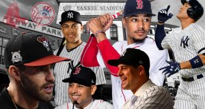 Yankees Red Sox