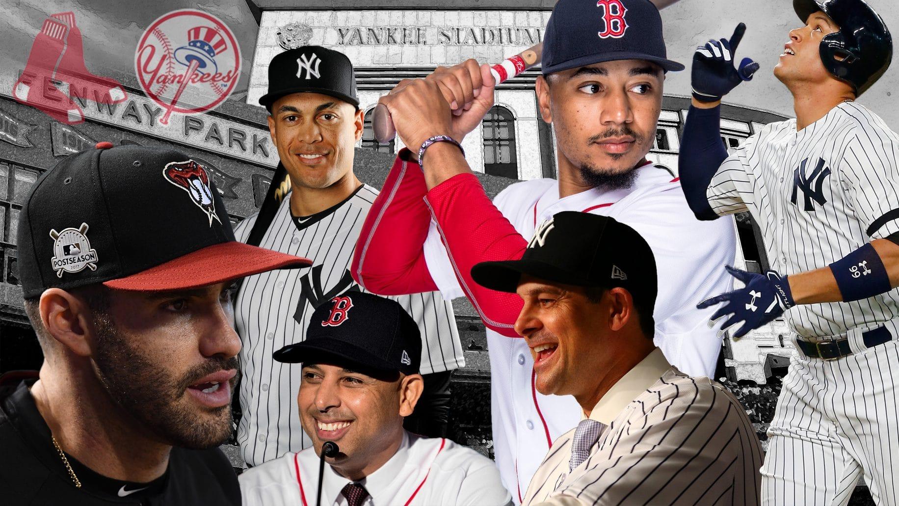 Yankees Red Sox
