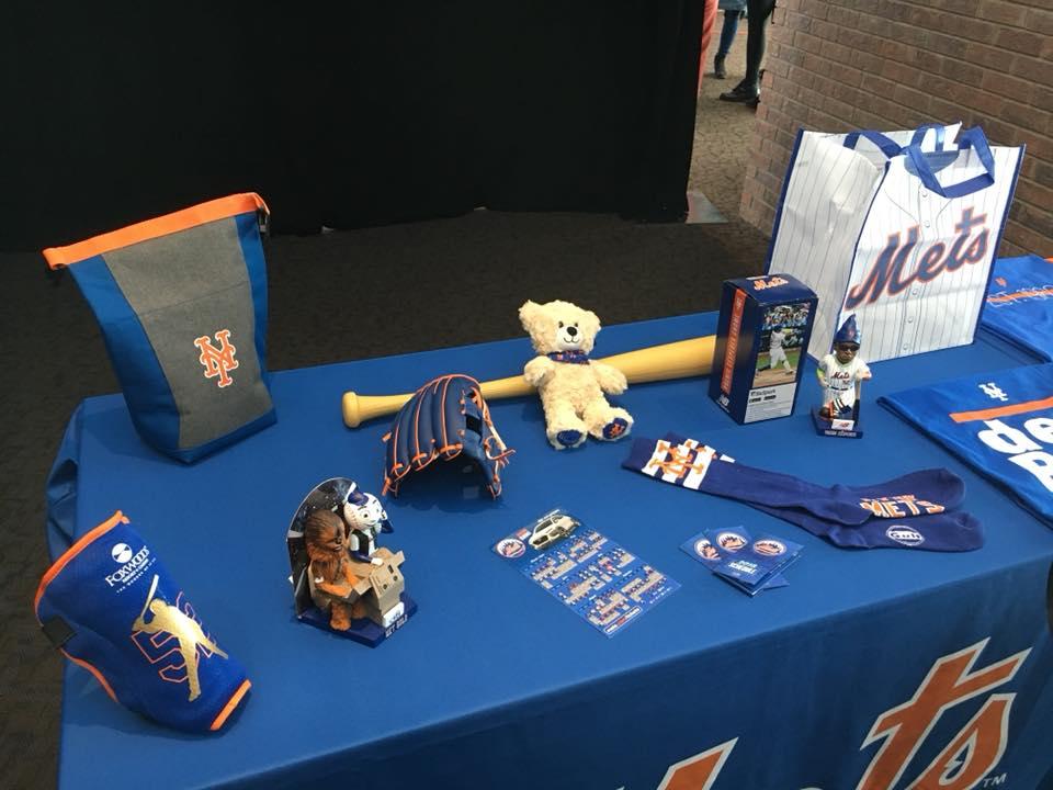 New York Mets, Citi Field