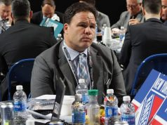 New York Rangers GM named to US Natioanl Team