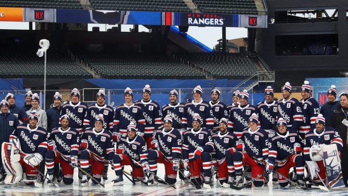New York Rangers failed season