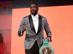 Deontay Wilder Luis Ortiz Prediction