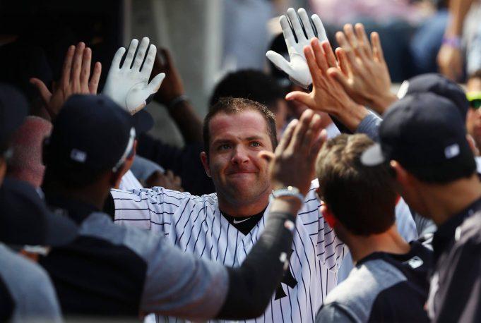 Austin Romine, New York Yankees