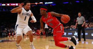 Shamorie Ponds, St. Johns