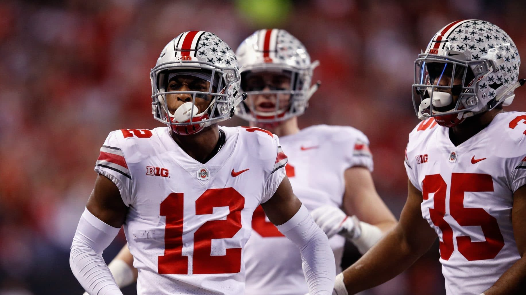 New York Jets Mock Draft Denzel Ward