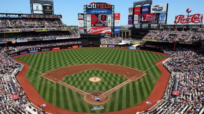 New York Mets Steve Cohen