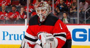 Keith Kinkaid, New Jersey Devils