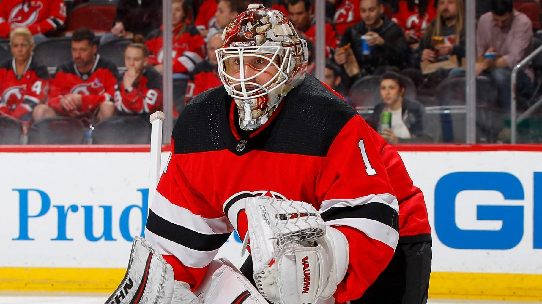 new product 9cd99 d8c25 New Jersey Devils: Biggest keys to a successful playoff push