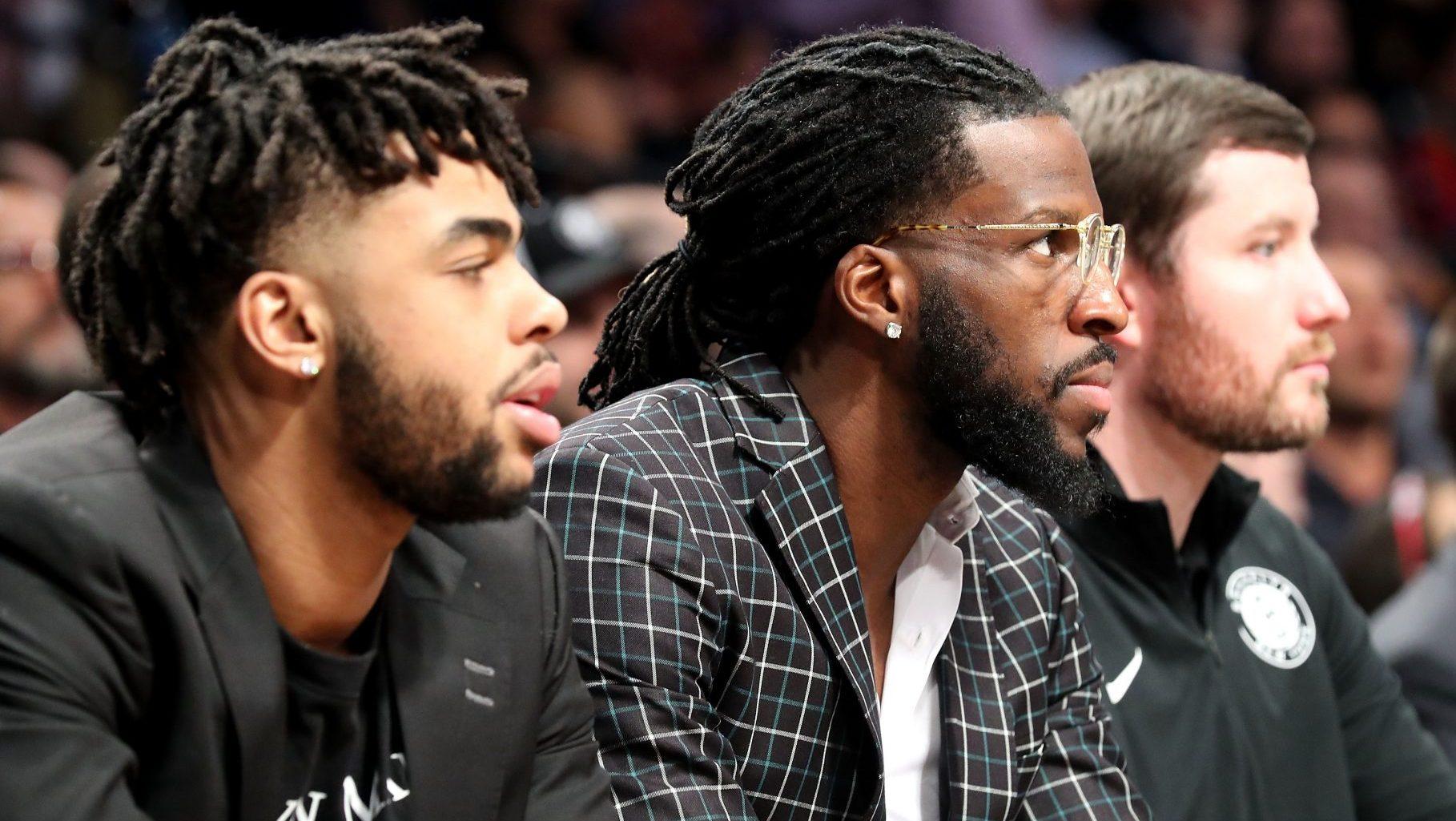 Brooklyn Nets