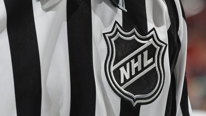 NHL General Managers look at goalie interference