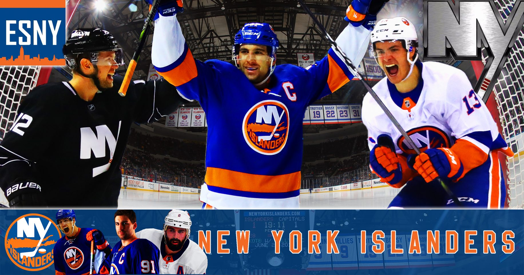 The New York Islanders Are Better Off Missing the Playoffs 24202091b