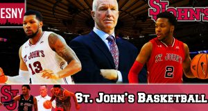 St. John's Basketball