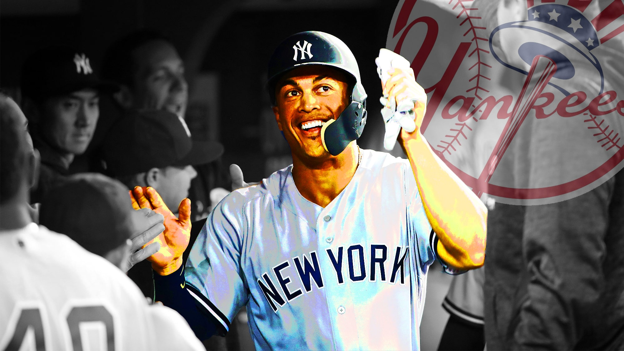 MLB Fantasy Baseball – New York Yankees Edition: 2018