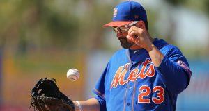 Adrian Gonzalez, New York Mets