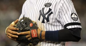New York Yankees uniform