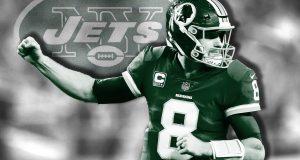 Kirk Cousins New York Jets