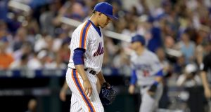 New York Mets, Hansel Robles