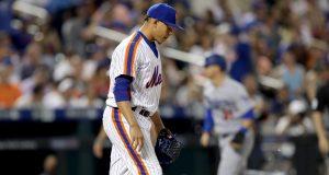 New York Mets, Hansel Robles