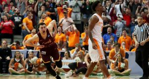 Loyola v Tennessee