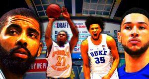 NBA NCAA