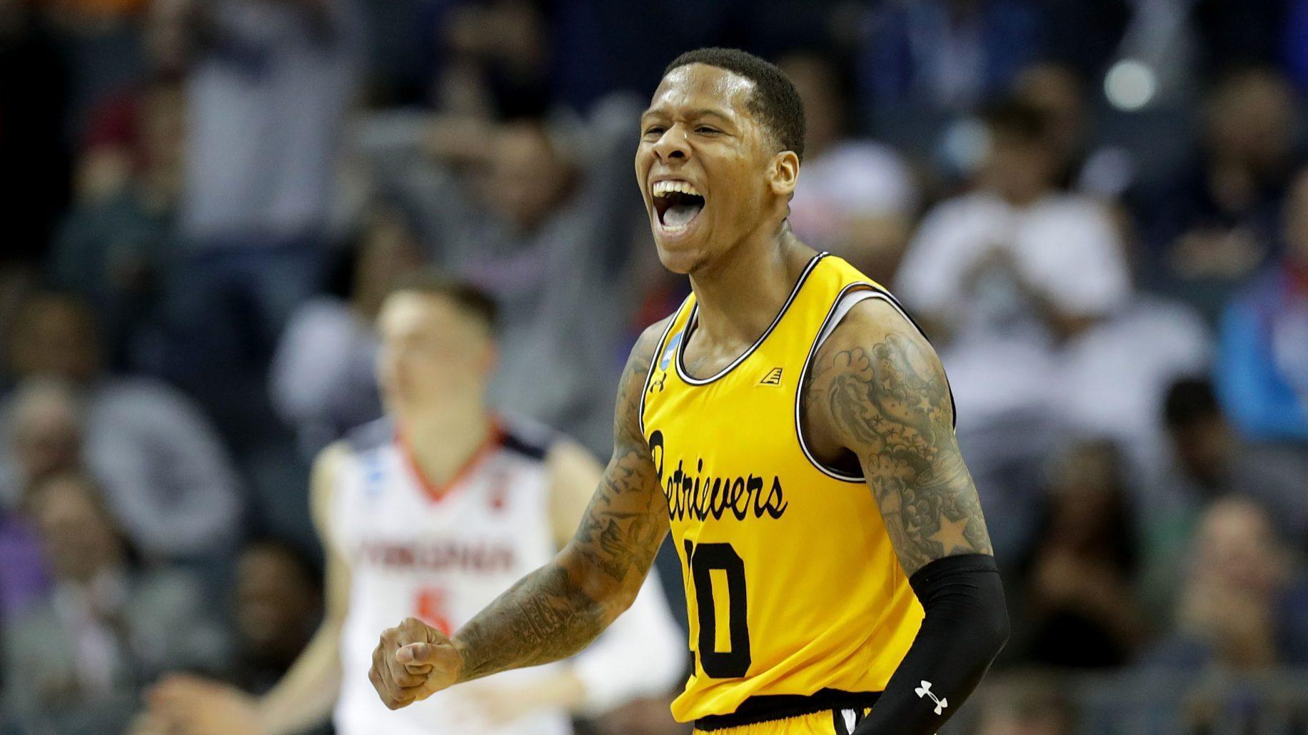 2018 NCAA Tournament: UMBC shocks the world on historic day 2