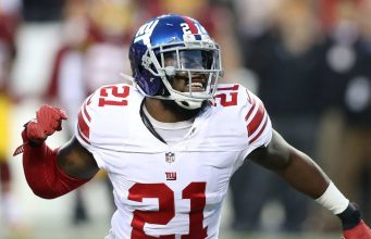 New York Giants Landon Collins